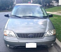 Ford - Windstar - 2002 Germantown, 20874