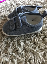 6-12 month shoes  Tustin, 92782