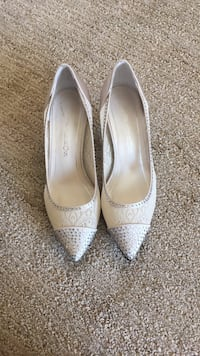 Wedding/formal event shoes Size 7.