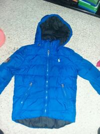 Children Polo Ralph Lauren coat 4T  Odenton, 21113