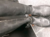 Harley boots Calgary, T2A 0R1