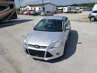 Ford - Focus - 2012 Irving, 75061