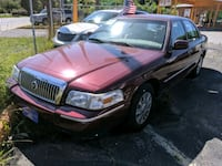 Mercury - Grand Marquis - 2007 Capitol Heights, 20743