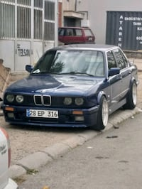 1985 - BMW - 3-Series Saray, 06980
