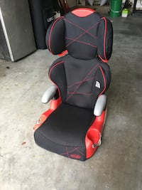 Child Car Booster Seat Hanover