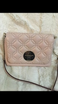 Kate Spade Quilted Leather Crossbody*New Price* Richmond, V7E 6S2