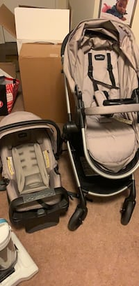 Baby  Stroller Travel System White Plains, 20602