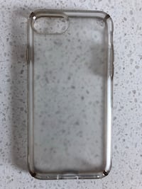 Clear iPhone 6s case Kitchener, N2P 2A9