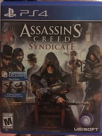 Assassins creed syndicate Silver Spring, 20904