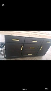 All wood cabinets Detroit