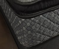 """15"""" Luxury Pillow Top with Cooling Gel San Antonio"""
