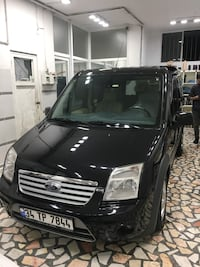 Ford - Transit Connect - 2013 İstanbul, 34310