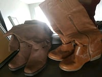 Stylish boots from Forever 21 Barrie, L4M 6S2