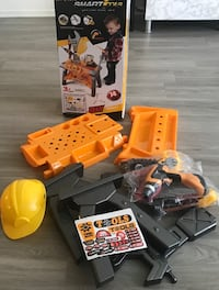 Tool Bench Toy Set Los Angeles, 91343