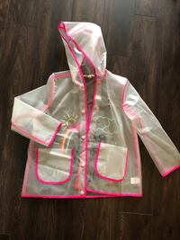 Raincoat Trucker Tute