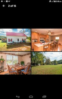 HOUSE For Sale 3BR 2BA Sevierville