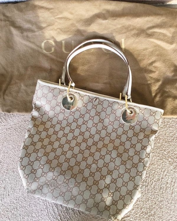 b6135d893 Used Gucci bag for sale in Fremont - letgo