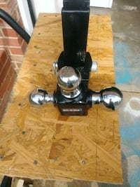 Reese TowPower tri-ball mount Prince George, 23875