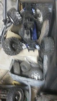 Nitro engines  Kitchener, N2E 0C3
