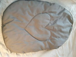 Baby car seat winter cover