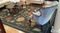 Thomasville Wool Rug  ANNANDALE
