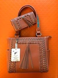 Concealed Carry Purse Huffman, 77336