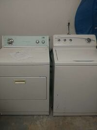 Washer and dryer  Navarre, 32566