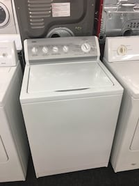 Warranty and Delivery - 27' washer Toronto, M3J 3K7