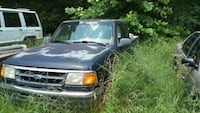 1992 Ford ranger parts our repai Chapel Hill, 27516
