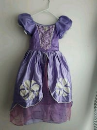 Sofia the first costume  Reading, 19604