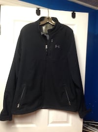 $15$ Under Armour Spring Jacket (Size XXL) Ajax, L1T 3N7