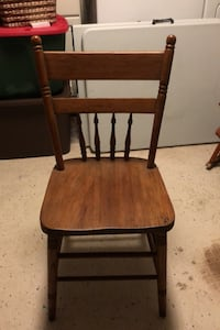 Wooden chair Hudson, 34667