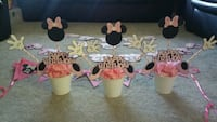 minnie mouse birthday decorations  Bedford Hills, 10507