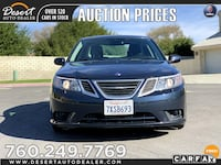 2008 SAAB 9-3 ONLY 84K MILES, Palm Desert