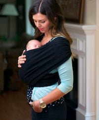 jj cole agility stretch front baby carrier St. Thomas, N5R 2K9