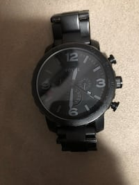 Men's watches each watch $100.00 or all three for $250  Mississauga, L4Z