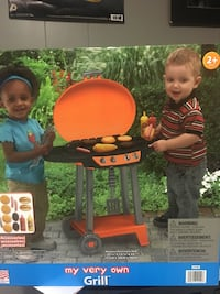 Grill toy brand new  Hyattsville, 20782
