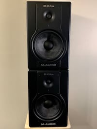 M-Audio BX8a Studio Speakers