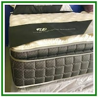 MANASSAS - MATTRESS LIQUIDATION (KING QUEEN TWIN FULL) Manassas