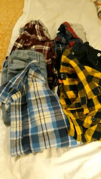 boys size 3t set of four outfits Martinsburg, 25401