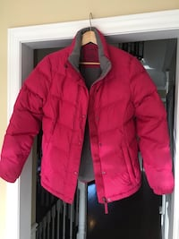 Women's L.L. Bean Winter Jacket Ajax, L1T 3Y1