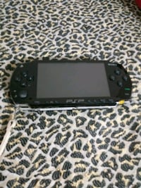 Nice psp in great shape but no charger