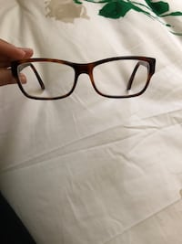 Brown Authentic Gucci frame obo Surrey