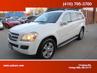 2008 Mercedes-Benz GL-Class for sale Owings Mills