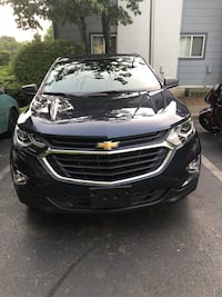 Chevrolet - Equinox - 2019 Knoxville