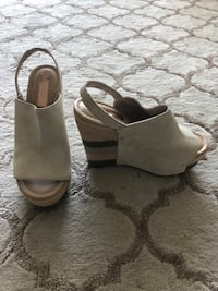 Size 36.5 Made in Spain  Toronto, M6K