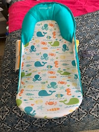 baby's blue and yellow bather 费尔法克斯, 22030