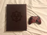 Xbox One S - Gears of War Limited Edition  Rockville, 20852