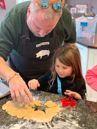 Personal Chef, Kids Cooking Classes, farm to table dinners Naperville