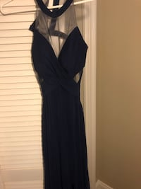 size 00 from a boutique. used once Navarre, 32566